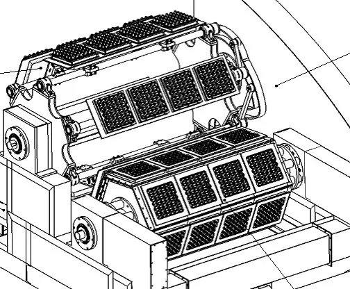 rotary-drum-pulp-molding-machine-manufacturer