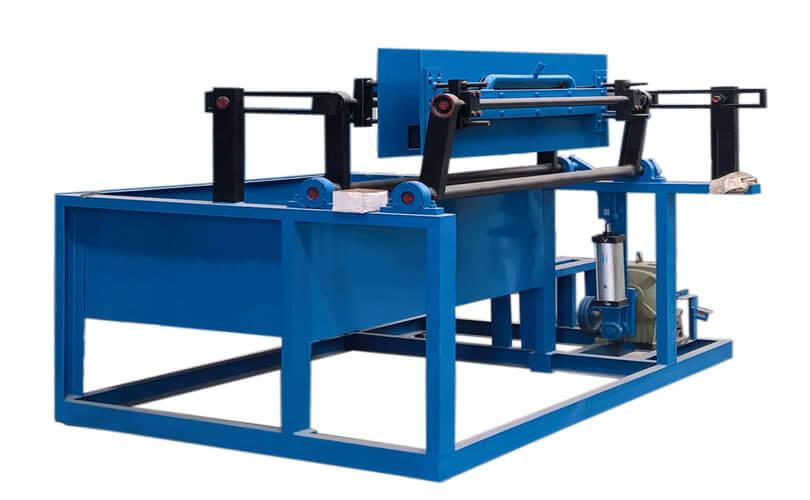 egg carton machine manufacturer