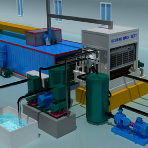 pulp molding machine manufacturing